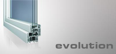 Realtherm Evolution műanyag ablakok