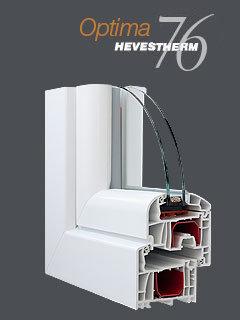 Hevestherm Optima 76