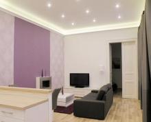 Polgári lakás energiatakarékos felújítása